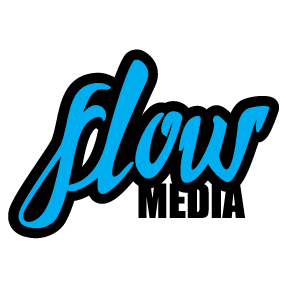 Flow Media - Web design. Graphic design. Branding. Marketing.